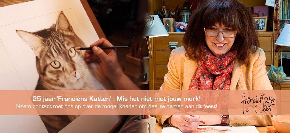 Francien van Westering - 2015 - nl