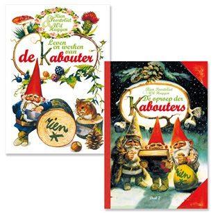 Rien Poortvliet - kabouterboeken - Orange Licensing