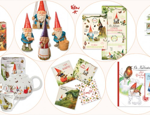 Products Rien Poortvliet – Gnomes