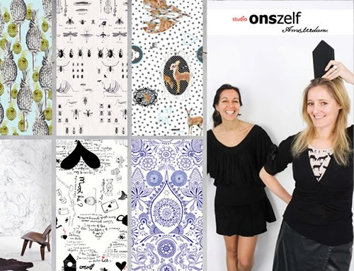 Orange Design – Studio Onszelf