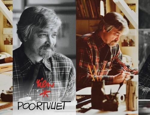 Rien Poortvliet Lang Leve de Boerderij (1932-1995)
