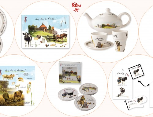 Products Rien Poortvliet – Farm life