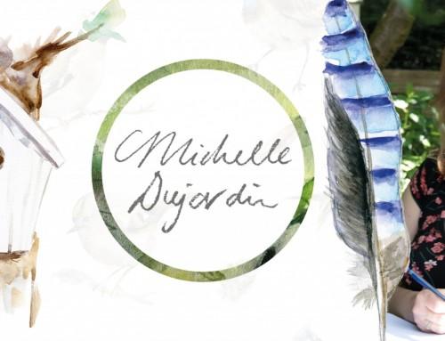 Michelle Dujardin