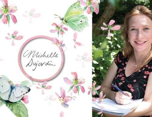 Maak kennis met Michelle Dujardin