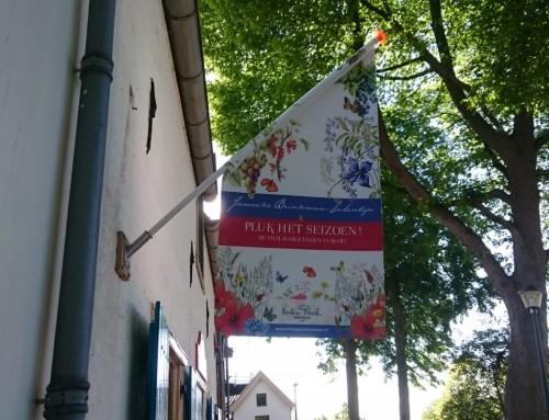 Expositie Janneke Brinkman in het Anton Pieck-museum
